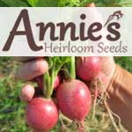 Annies Heirloom Seeds